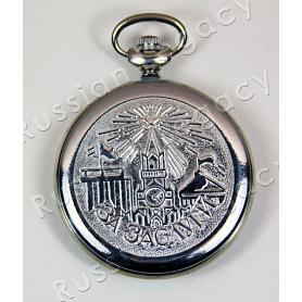 FSB Molnija Pocket Watch 3