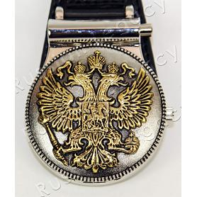 Russian Eagle Pocket Watch 2