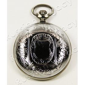 Empire Molnija Pocket Watch 3