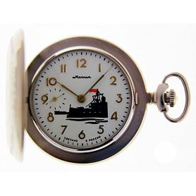 Cruiser Aurora Pocket Watch 2