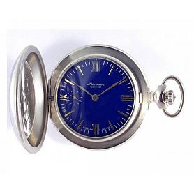 MiG-31 Interceptor Molnija Pocket Watch 2