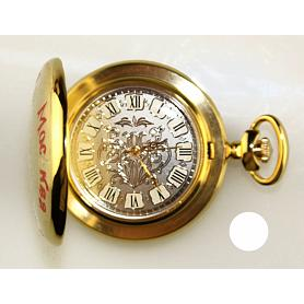 Moscow Russian Pocket Watch 2