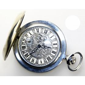 Orthodox Russian Pocket Watch 2