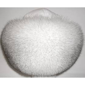 Women's Cossack Russian Fur Hat 2