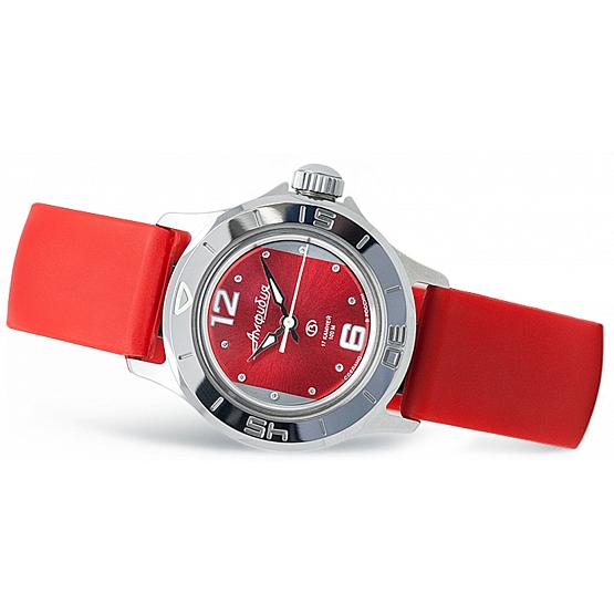 Women's Vostok Amphibia Watch 1
