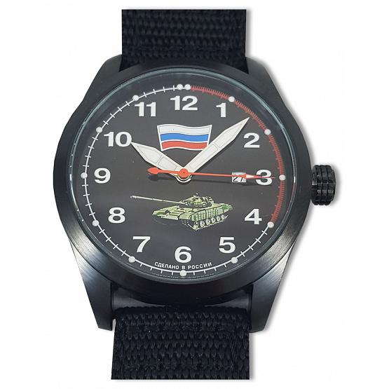 Slava Russian Military Watch 1