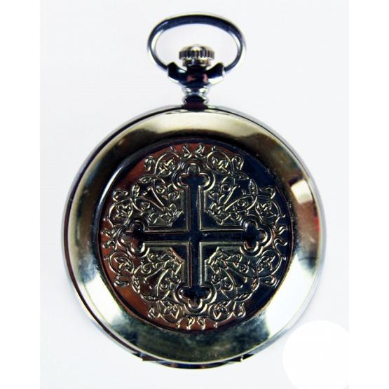 Orthodox Russian Pocket Watch 1