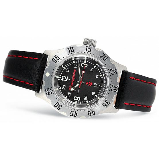 Modern Vostok Komandirskie Watch 1