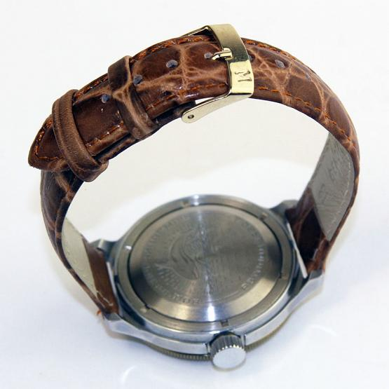 Russian Artillery Vostok Watch 2