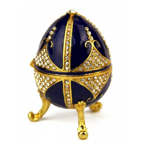 Easter Faberge Style Egg 1