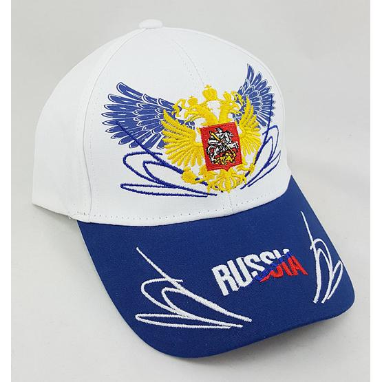 Russian Eagle Baseball Cap