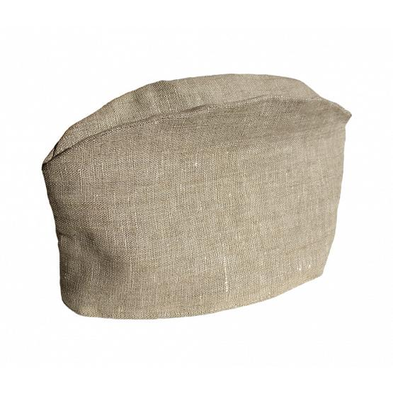 Pure Linen Summer Envoy Hat 1