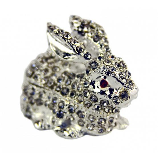 Rabbit Jewellery Box 1