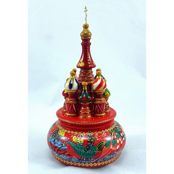 Russian Tales Music Box 2