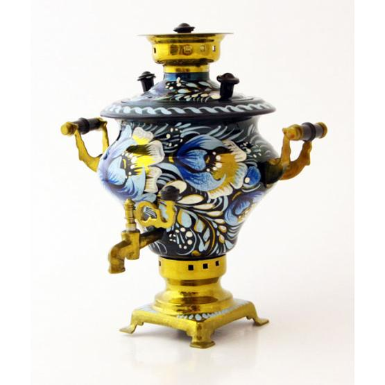 Small Decorative Samovar