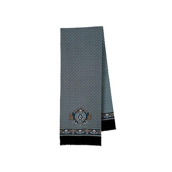 Club Pure Woolen Scarf